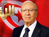 الباجى قائد السبسى المرشح فى الانتخابات الرئاسية التونسية