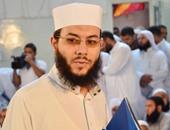 الدكتور محمود شعبان أستاذ البلاغة بجامعة الأزهر