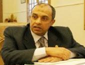 الدكتور عز الدين أبو ستيت نائب رئيس جامعة القاهرة