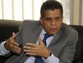 وزير الخارجية الليبى محمد الدايرى