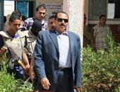 اللواء على العزازى مدير أمن شمال سيناء