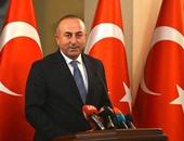 وزير الخارجية التركى