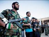 فصائل سورية مسلحة