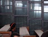 محاكمة جمال صابر ـ أرشيفية