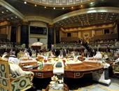 اجتماع لدول مجلس التعاون الخليجى - صورة أرشيفية