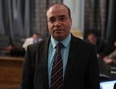 النائب الدكتور مكرم رضوان  عضو لجنة الشئون الصحية بمجلس النواب