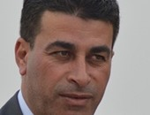 النائب إبراهيم أبو شعيرة عضو مجلس النواب عن دائرة مركزى الشيخ زويد و رفح