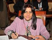 النائبة سماح سعد عضو لجنة الشؤون الأفريقية بمجلس النواب