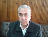 هشام يوسف وكيل وزارة الثقافة بكفر الشيخ