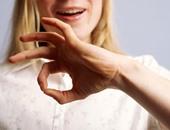 تعبيرية عن لغة الإشارة