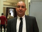 النائب نضال السعيد رئيس لجنة الاتصالات وتكنولوجيا المعلومات