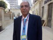النائب محمد عقل