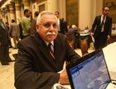 محمد المرشدى - عضو مجلس النواب
