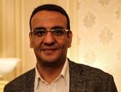 صلاح حسب الله رئيس الهيئة البرلمانية لحزب الحرية