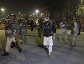 القوات الأفغانية - أرشيفية