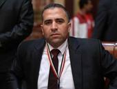 محمد العتماني نائب مدينة المطرية والمنزلة