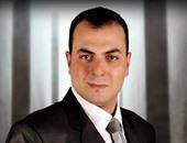 النائب خالد أبو طالب عضو لجنة الدفاع والأمن القومى