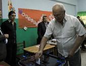 الفنان يوسف فوزى - انتخابات سابقة