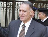 النائب محمد أبو زيد