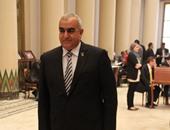 """اللواء أسامة أبو المجد رئيس الهيئة البرلمانية لحزب """"حماة الوطن"""""""