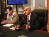 اللواء أسامة أبو المجد عضو لجنة الدفاع بالبرلمان