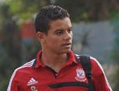 سعد سمير لاعب الأهلى