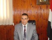 المهندس محمد أبو غنيمة رئيس مركز ومدينة فوه