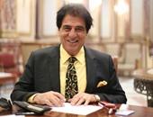 أحمد أباظة وكيل لجنة الشئون العربية بالبرلمان