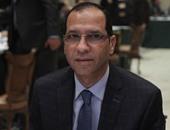 النائب خالد مشهور