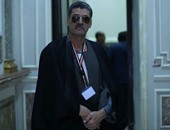 النائب البرلمانى محمد كلوب