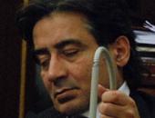 أحمد عز-أرشيفية
