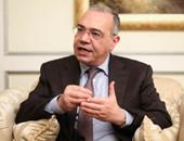 عصام خليل رئيس حزب المصريين الاحرار