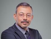 الإعلامى عمرو الكحكى