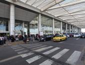مطار القاهرة – أرشيفية