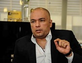 حازم متولى الرئيس التنفيذى لشركة اتصالات – مصر