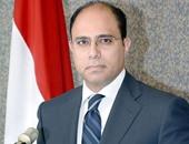 المتحدث باسم وزارة الخارجية أحمد أبو زيد