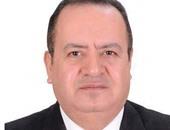 الدكتور جميل بقطر عضو مجلس الصيادلة السابق