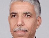 اللواء محمد الغباشى مساعد رئيس حزب حماة الوطن