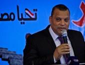 المستشار أحمد الفضالى