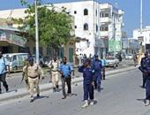 الشرطه الصومالية