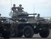قوات الأمن فى الفلبين