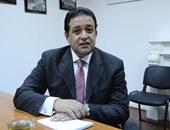 النائب علاء عابد رئيس الكتلة البرلمانية لحزب المصريين الأحرار