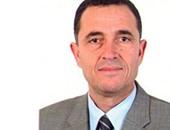 الدكتور أحمد الجيوشى نائب وزير التعليم
