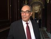 يحيى الكدوانى وكيل لجنة الدفاع والأمن القومى بمجلس النواب