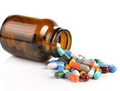 كربونات الكالسيوم الموجودة بمضادات الحموضة توقف نمو الأورام السرطانية