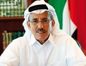 رجل الأعمال الإماراتى خلف الحبتور
