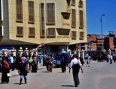 محكمة القاهرة الجديدة - أرشيفية