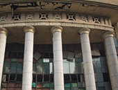 محكمة شمال الجيزة - أرشيفية