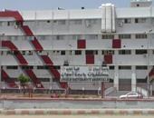 مستشفى أسوان الجامعى