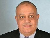 النائب عمرو كمال عضو مجلس النواب عن الإسكندرية